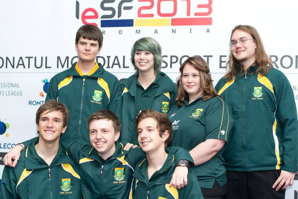 mind sports south africa mssa